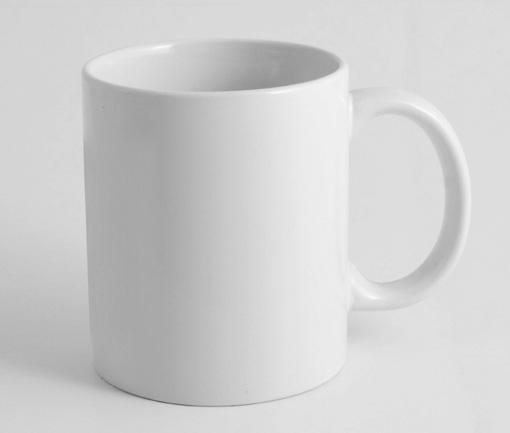 Bedruckte tassen günstig
