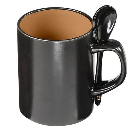 braun braune beige beige becher tassen mugs f r firmen handel gewerbe. Black Bedroom Furniture Sets. Home Design Ideas