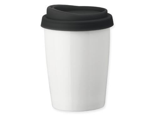 schwarz schwarze keramik becher tassen mug. Black Bedroom Furniture Sets. Home Design Ideas